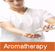 facial aromatherapy massage