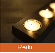 Reiki 1 hour session from a Reiki Master